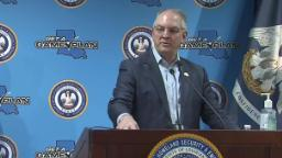Louisiana's Democratic governor vetoes anti-trans sports ban, calling it discriminatory