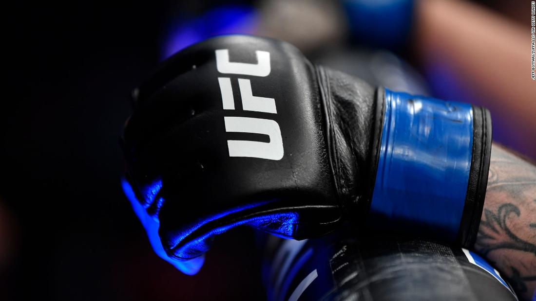 UFC 249 will not happen April 18 and all other events are postponed indefinitely