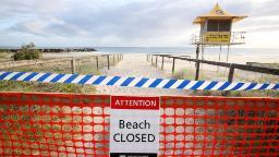 200410012907 australia beaches coronavirus lockdown hp video