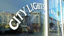 San Francisco's iconic City Lights bookstore on verge of closing