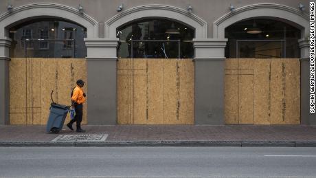 Jobs after coronavirus: The US labor market won't bounce right back