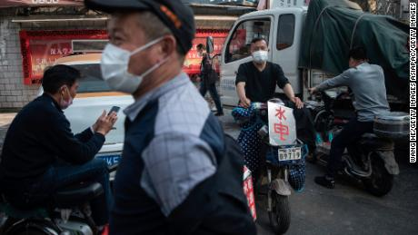 China is on a knife edge between recovery and another wave of coronavirus cases