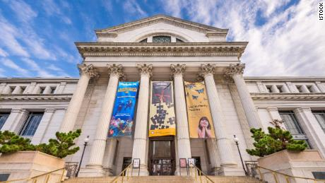 Tour museums, aquariums and more right from home