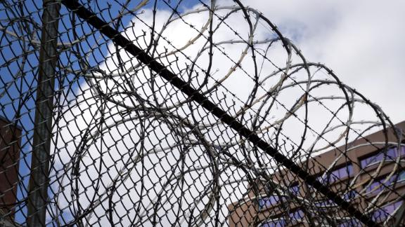 Four detainees at the county county jail who have been diagnosed with coronavirus have died.