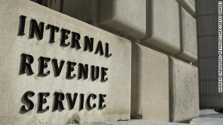 IRS Deposits First Coronavirus Economic Stimulus Checks