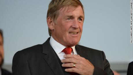 Former Liverpool player and manager Kenny Dalglish has been released from hospital after a positive test for coronavirus.