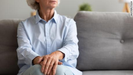 In shutting out threat, seniors in retirement communities feel isolated