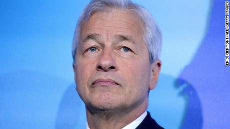 JPMorgan's profit plummets 69% because of coronavirus