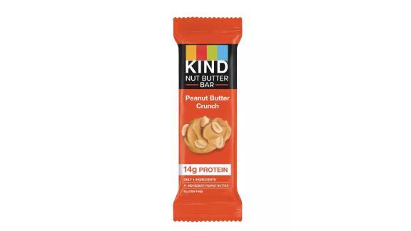 KIND Peanut Butter Crunch Bar