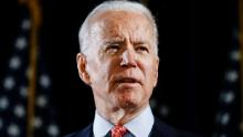 Democrats grapple with questions about Tara Reade's sexual assault allegation against Joe Biden