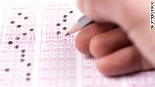 Colleges consider the unthinkable: Dropping SAT and ACT requirements for next year's applicants