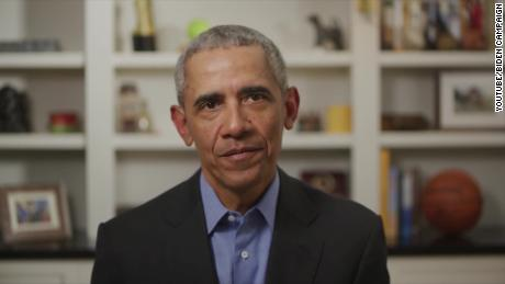 Barack Obama's challenge: Being the unifier he can believe in