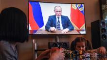 Il coronavirus prende una svolta seria in Russia e Putin non irradia più fiducia