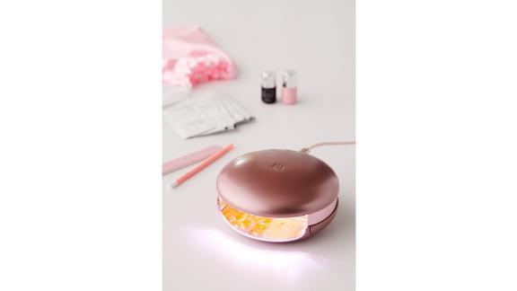 Le Mini Macaron Maxi Deluxe Gel Manicure Kit
