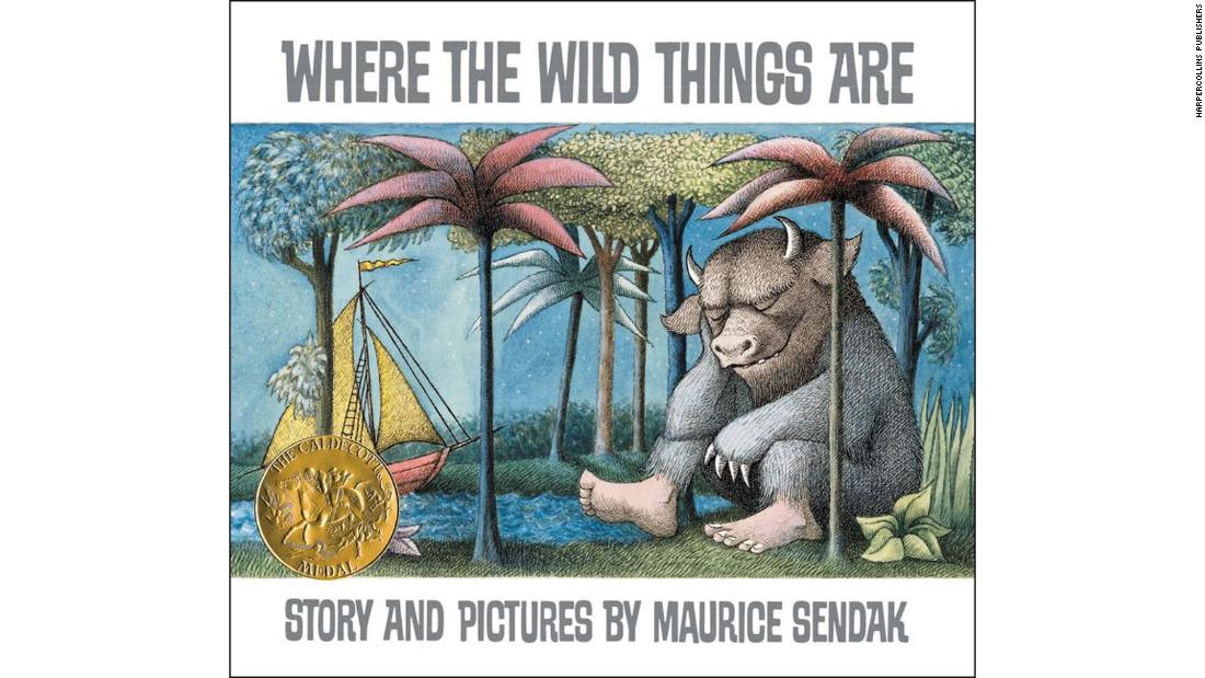 """Where the Wild Things Are"" by Maurice Sendak: Sendak doesn't only describe the dreamlike journey the main character, Max, takes and the land of the Wild Things. He explains why Max is upset with his mother, why he leaves for the land of the Wild Things and what urges his ultimate return home."