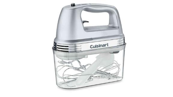Cuisinart 7-Speed Electric Hand Mixer