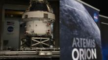 You might not be able to go to the moon. But, with this new NASA competition, your idea could