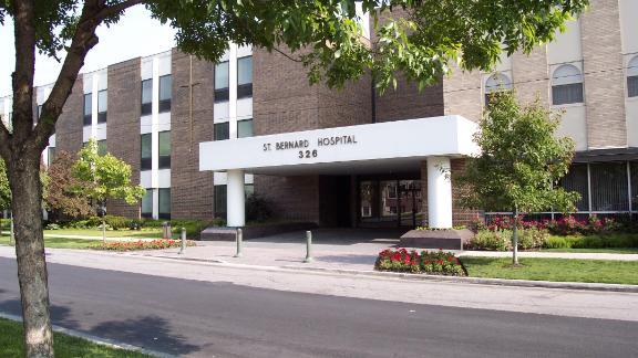 St. Bernard Hospital in Chicago