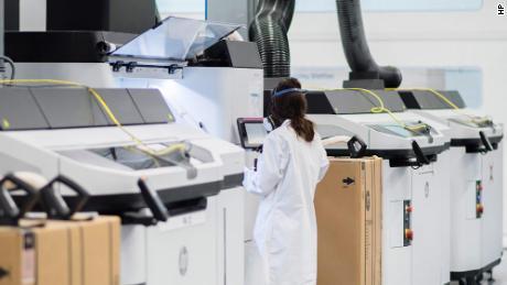 Can 3D printing plug the coronavirus equipment gap?