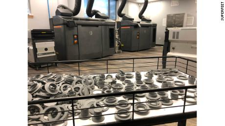 A large network of 3D printers from major multinationals to individual hobbyists is pitching in to make medical supplies.