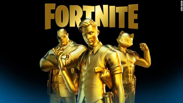 'Fortnite' postpones its new season to June 4