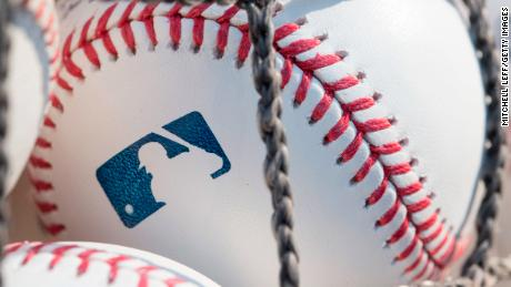 MLB presents the season of 60 games starting July 23