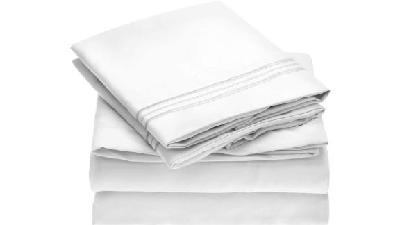 Mellanni 1800 Collection Sheet Set