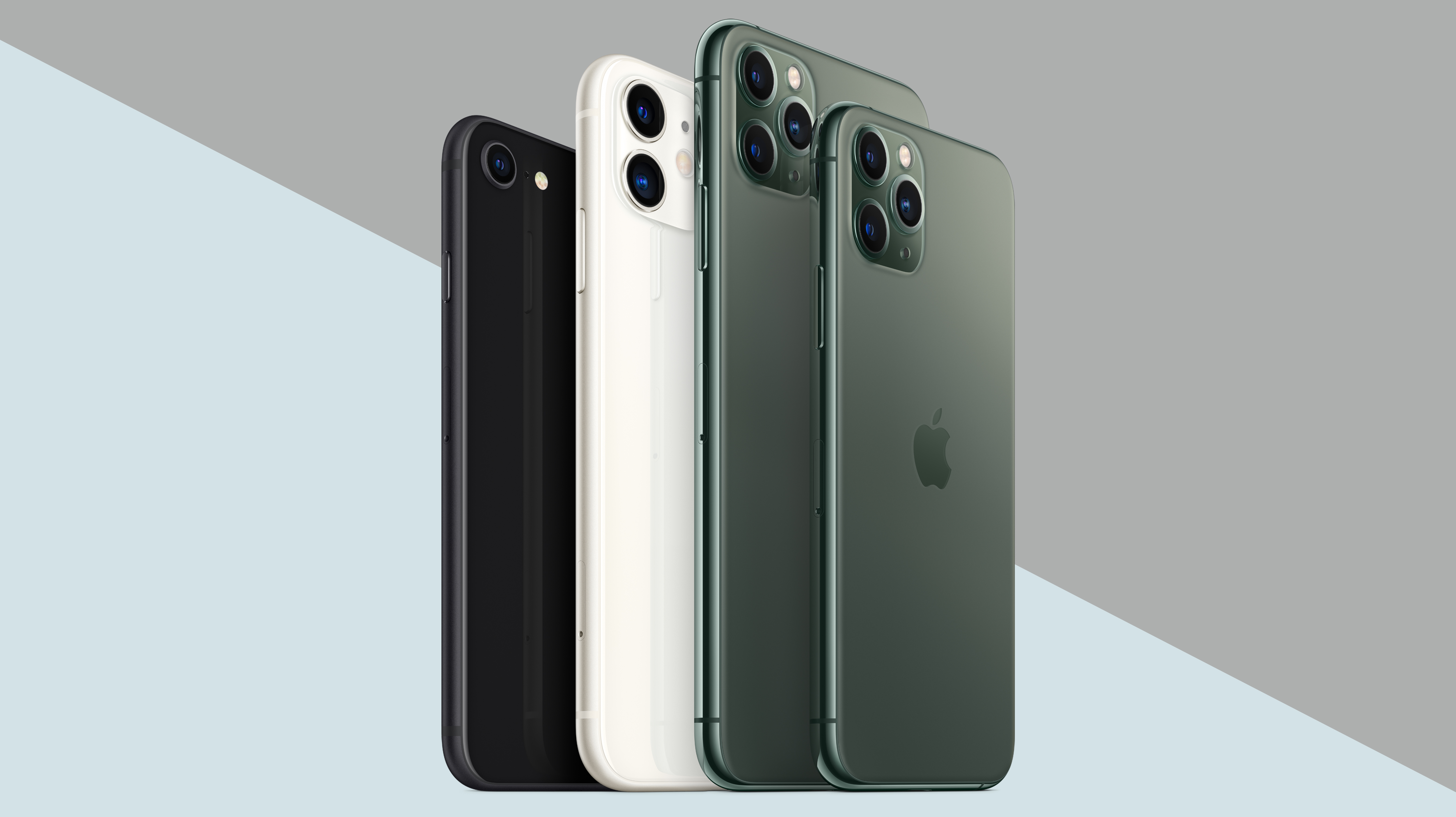 Best Iphones 2020 Comparing Iphone Se To Xr 11 11 Pro 11 Pro Max Cnn Underscored
