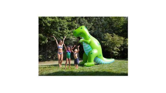 BigMouth Dinosaur Sprinkler