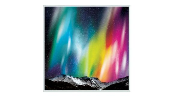 Cosmic Lights 500-Piece Puzzle