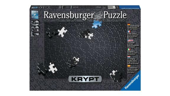 Ravensburger Krypt Black