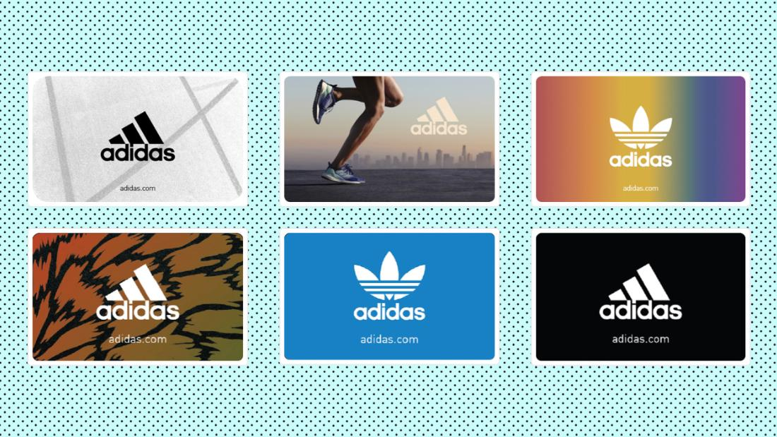 Adidas Sale Buy A 50 Gift Card For Just 40 Cnn Underscored