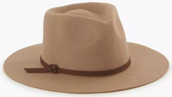 Camel Ranger Wool Hat