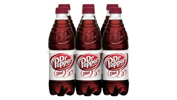 Diet Dr. Pepper 6-Pack