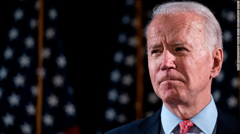Biden says he's starting to put together a White House transition ...