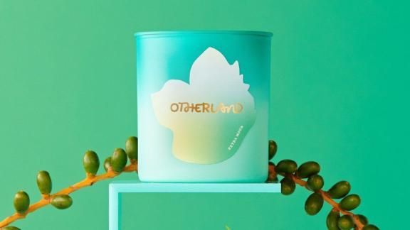 Otherland Extra Hour Candle