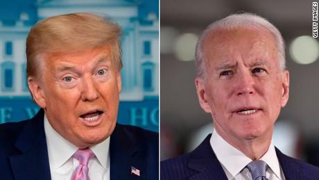 EUA: Biden recibirá apoyo de ex funcionarios de George W. Bush