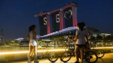 Singapore had a model coronavirus response, then cases spiked. What happened?