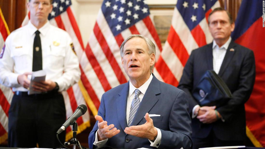Texas Republicans to hold in-person convention amid spike in coronavirus - CNN