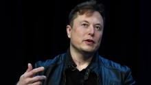 Elon Musk says he sent ventilators to California hospitals, they say they got something else instead