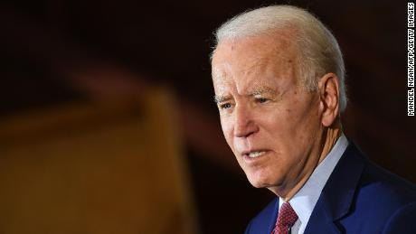University of Delaware says it still has no plans to release Biden's Senate papers, as pressure mounts