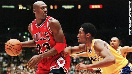 Unbelieva-Bull: 'The Last Dance' brings the Jordan era to life for fans