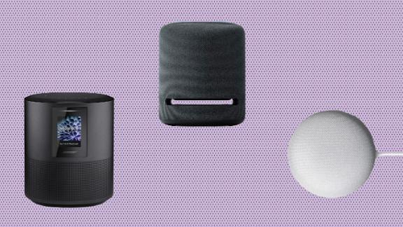 Your guide to picking the best smart speaker
