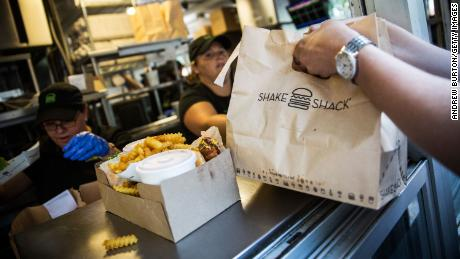 Shake Shack, Ruth's Chris and other chain restaurants got big PPP loans when small businesses couldn't