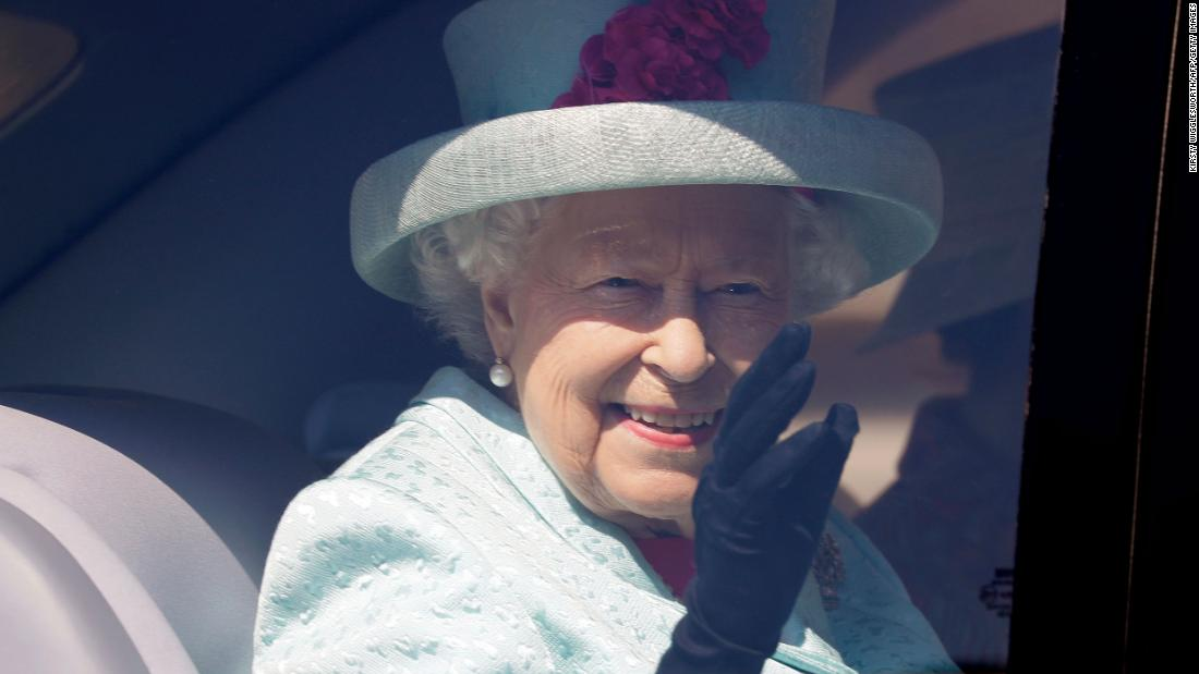 Queen Elizabeth reveals 'one of most memorable nights' in a rare interview