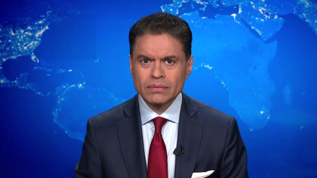Fareed's Take: Blaming China fixes nothing thumbnail