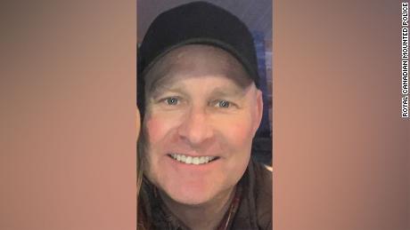 Suspect Gabriel Wortman