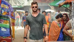 Chris Hemsworth kills a lot more than time in Netflix's 'Extraction'