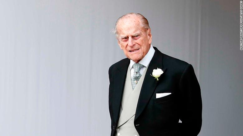 What happens next? The plan for Prince Philip's mourning period and funeral