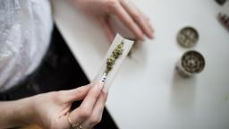 Smaller joints and less-potent buds: recession weed is here